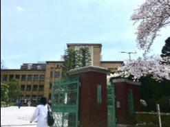 日本大学 文理学部